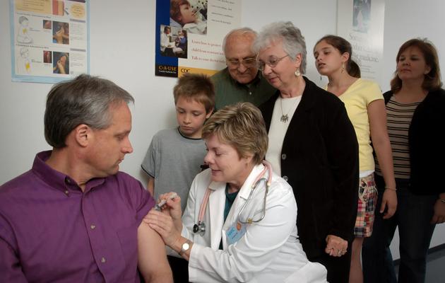 vacunación en canada